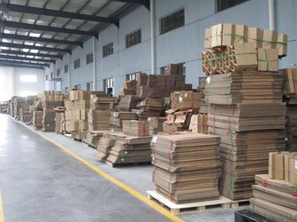 Packing plant