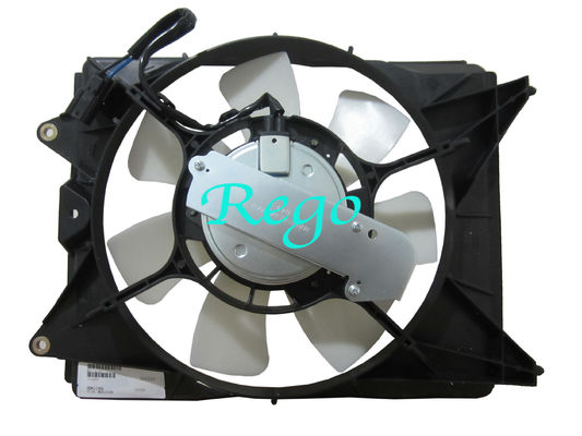 Car Radiator Cooling Fan