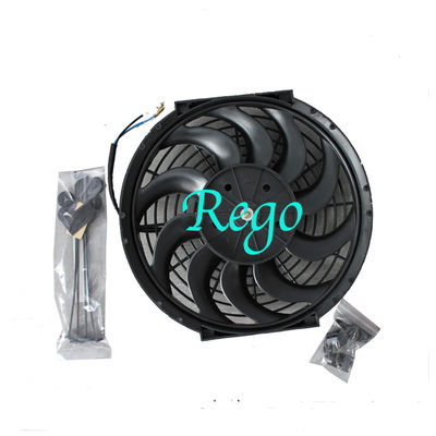 Universal Radiator Cooling Fan