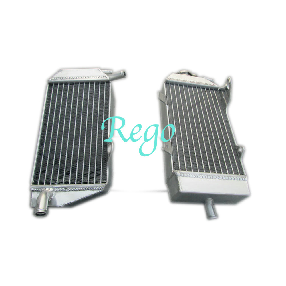 Honda CRF450 2009-2010 Aluminum Motorcycle Radiator for Cooling system