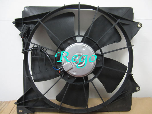 Honda Accord Sedan Car Radiator Cooling Fans , Automotive Electric Cooling Fans