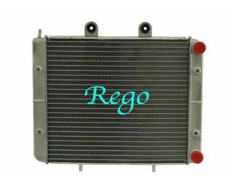 Aftermarket Polaris Aluminum ATV Radiator Core Replacement High Performance