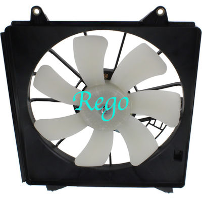 386155G0A01-PFM HO3113133 Honda Accord Replacement A/C Condenser Fan Assembly