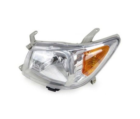 Toyota Hilux LED Car Headlights / OEM Standard White Headlamp For Car