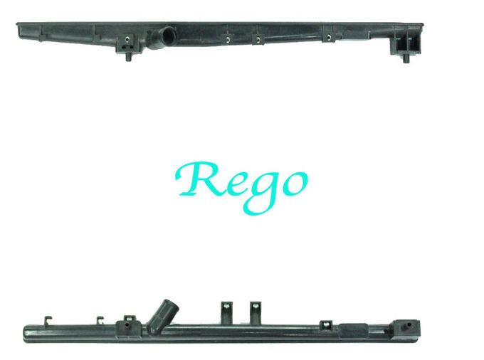 Toyota Camry Radiator Side Tank Replacement Plastic Material Long Lifespan